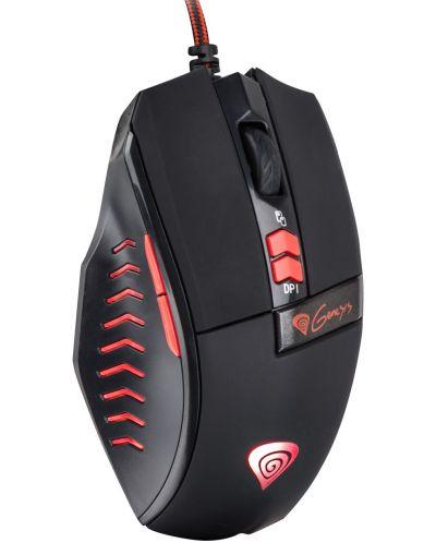 Гейминг комплект клавиатура и мишка Genesis - CX33 - 7
