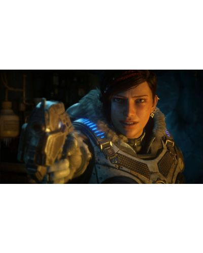 Gears 5 (Xbox One) - 3