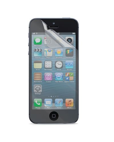 Gear4 ScreenShield Clear за iPhone 5 - 1