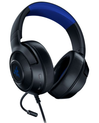 Гейминг слушалки Razer Kraken X for Console - 3