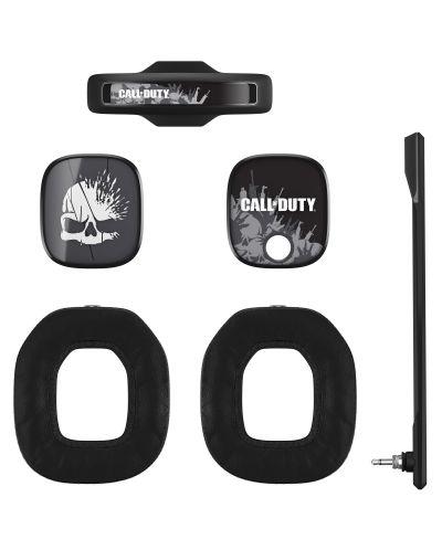 Гейминг аксесоар Аstro - A40 TR Mod Kit Call of Duty, черен - 1