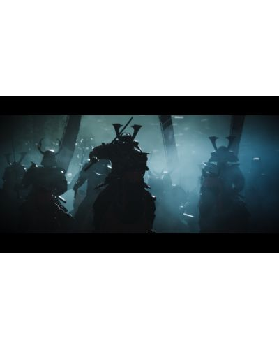 Ghost of Tsushima (PS4) - 4