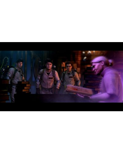 Ghostbusters: The Video Game Remastered (Nintendo Switch) - 2