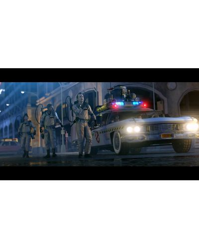 Ghostbusters: The Video Game Remastered (Nintendo Switch) - 4