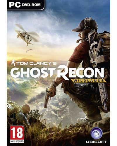 Ghost Recon: Wildlands (PC) - 1