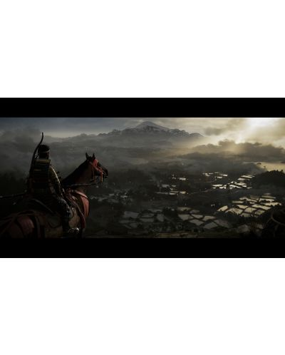 Ghost of Tsushima (PS4) - 10