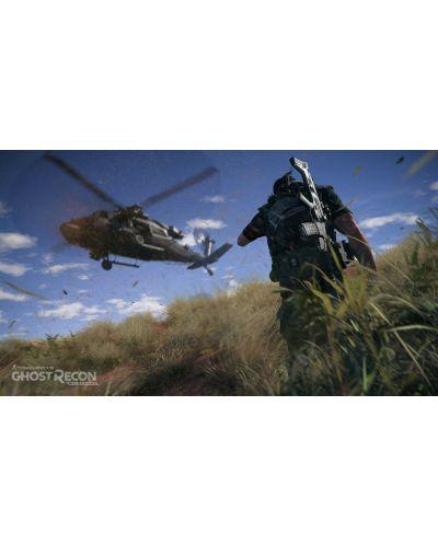 Ghost Recon: Wildlands (PS4) - 5