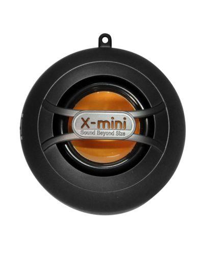 Мини колонка X-mini UNO - сива - 4