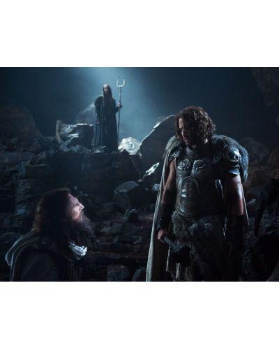 Гневът на титаните 3D (Blu-Ray) - 11