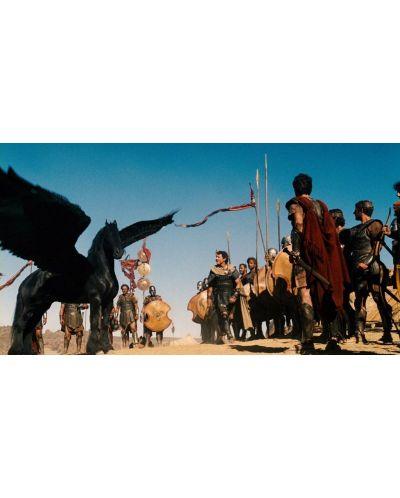 Гневът на титаните 3D (Blu-Ray) - 7