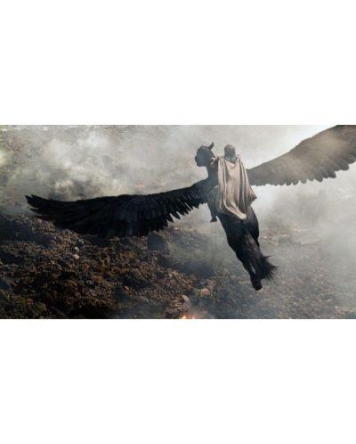 Гневът на титаните 3D (Blu-Ray) - 4