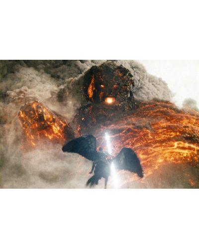 Гневът на титаните 3D (Blu-Ray) - 5
