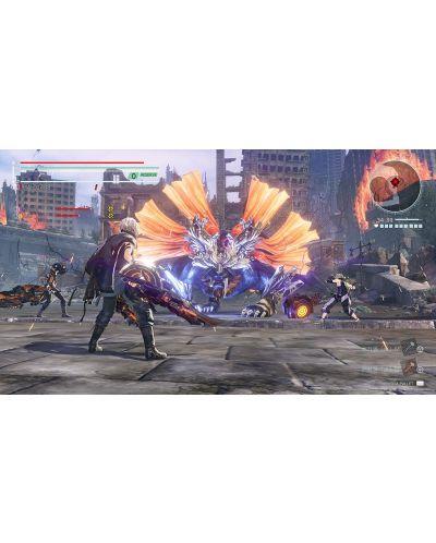 God Eater 3 (PS4) - 5