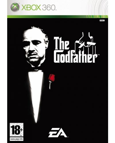 Godfather - The Game (Xbox 360) - 1