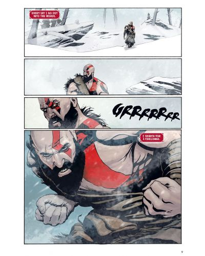 God of War - 2