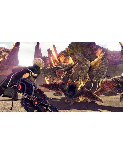 God Eater 3 (PS4) - 9