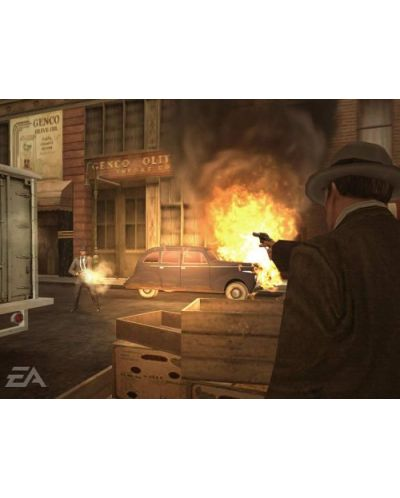 Godfather - The Game (Xbox 360) - 5