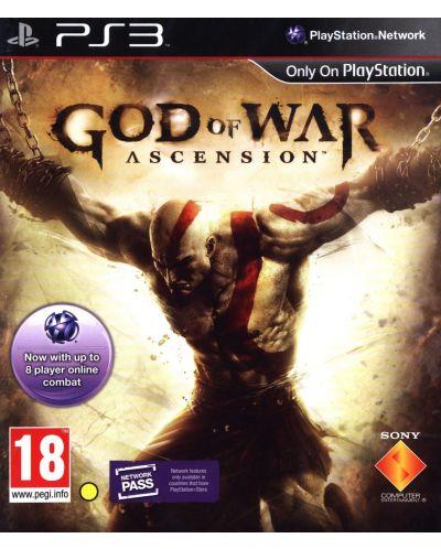 God of War: Ascension (PS3) - 1