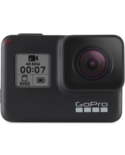 Спортна камера GoPro Hero7 - черна - 1