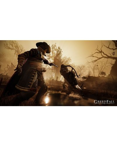 Greedfall (Xbox One) - 4