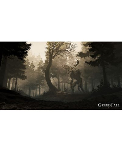 Greedfall (Xbox One) - 5