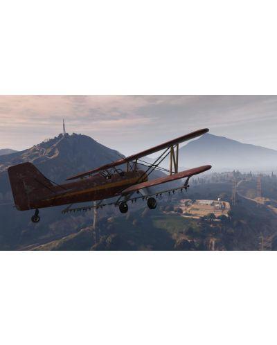 Grand Theft Auto V (PS4) - 11