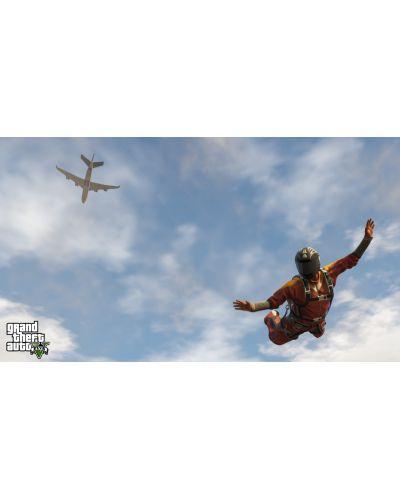 Grand Theft Auto V (Xbox 360) - 7