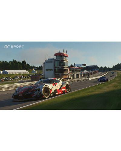 Gran Turismo Sport (PS4) - 11