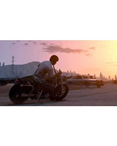 Grand Theft Auto V (PS4) - 19