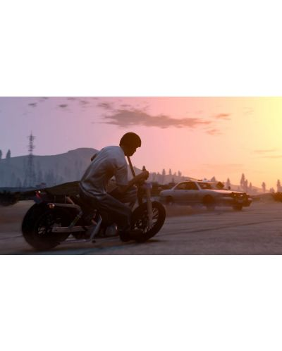 Grand Theft Auto V (Xbox One) - 14