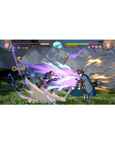 Granblue Fantasy Versus  (PS4) - 4