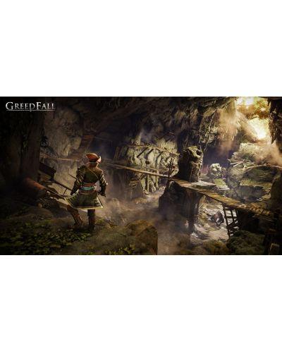 Greedfall (Xbox One) - 6