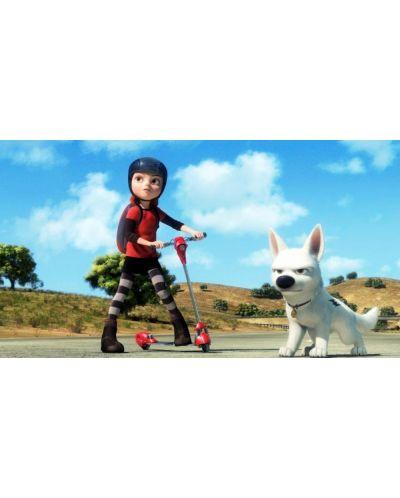 Гръм 3D + 2D (Blu-Ray) - 8