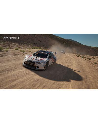 Gran Turismo Sport (PS4) - 9