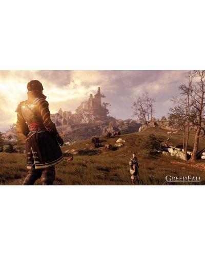Greedfall (Xbox One) - 8