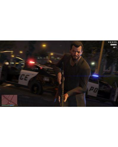 Grand Theft Auto V (PS4) - 8
