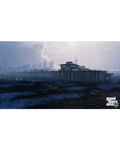 Grand Theft Auto V (Xbox 360) - 12