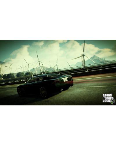 Grand Theft Auto V (PS3) - 12