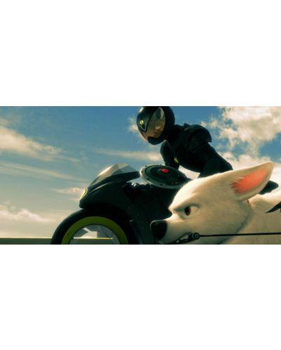 Гръм 3D + 2D (Blu-Ray) - 14