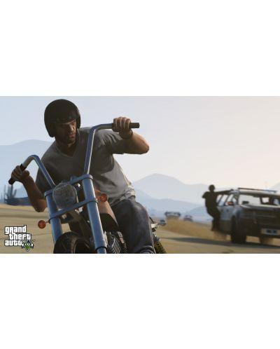Grand Theft Auto V (PS3) - 9