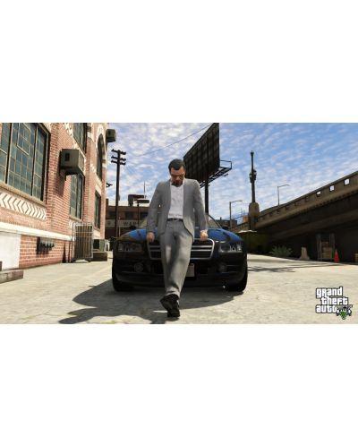 Grand Theft Auto V (Xbox 360) - 13
