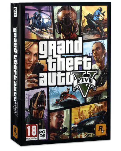Grand Theft Auto V (PC) - 5