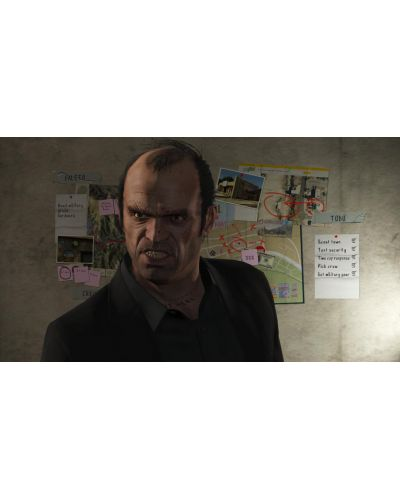 Grand Theft Auto V (Xbox One) - 12