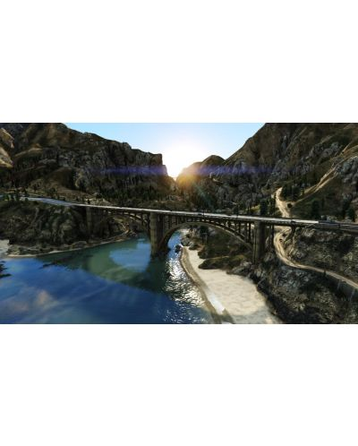 Grand Theft Auto V (Xbox One) - 23