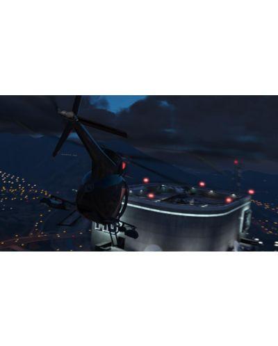 Grand Theft Auto V (PS4) - 24