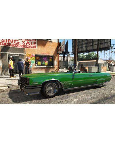 Grand Theft Auto V (PS4) - 17