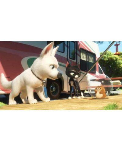 Гръм 3D + 2D (Blu-Ray) - 6