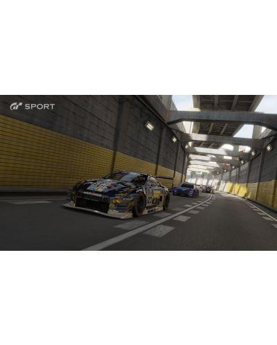 Gran Turismo Sport (PS4) - 10