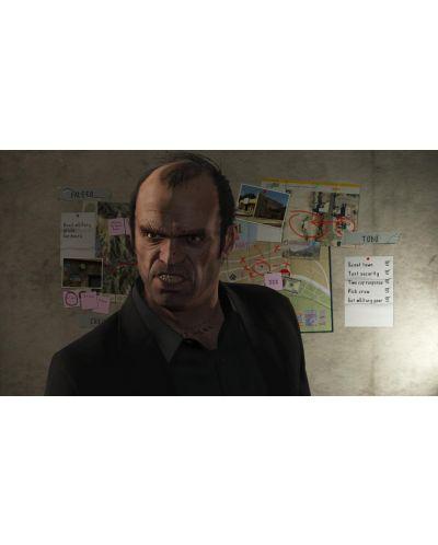 Grand Theft Auto V (PS4) - 25