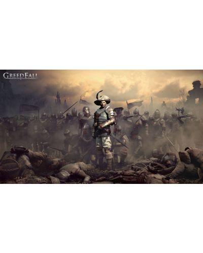 Greedfall (Xbox One) - 2